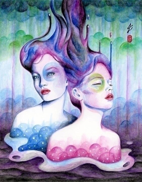 "Excited share latest: ""Flow"" ~  - carolinaseth | ello"