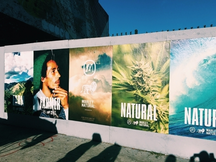 Branding Dope: Woes Advertising - thekindland | ello