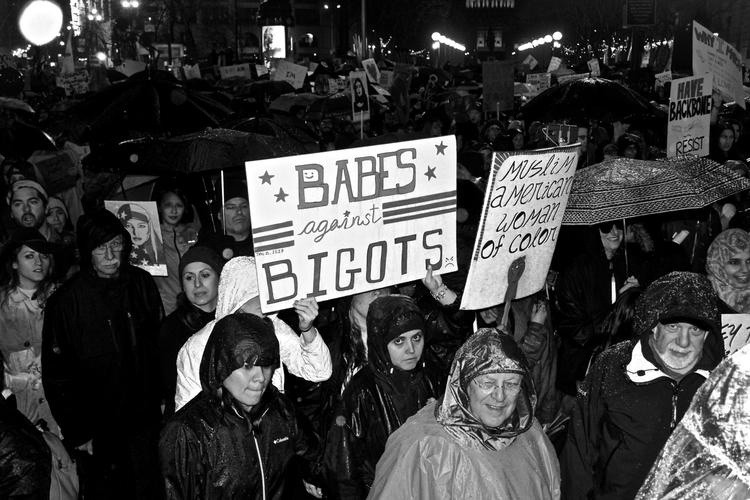 San Francisco March Bailey McDa - disobay | ello