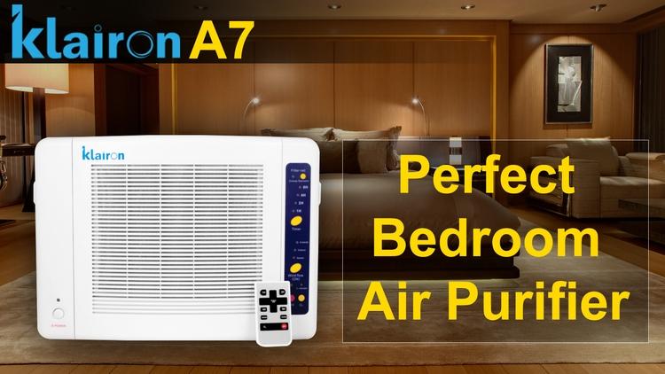 Klairon Air Purifier works elim - rahulsharmaseodel   ello