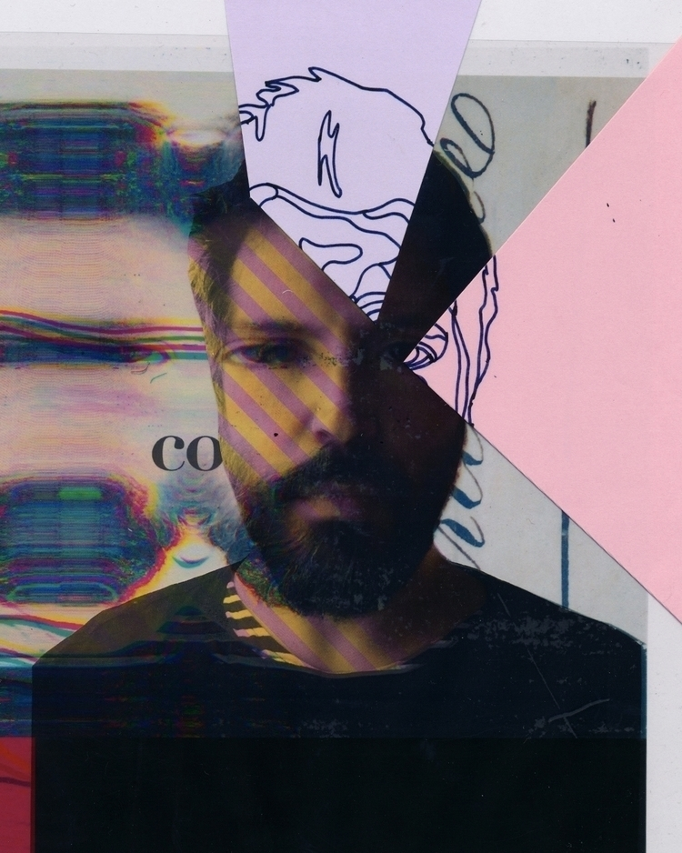 85º based - 108, variations, selfportrait - josephsohn | ello
