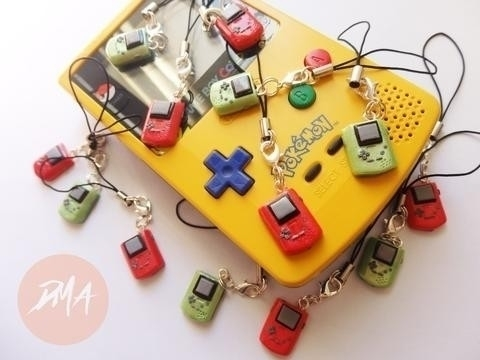 Finally site! love - mini, nintendo - danimareeartistry | ello
