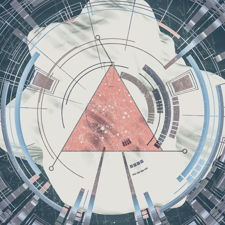everydays / dream map 6/7/2017 - drewmadestuff   ello