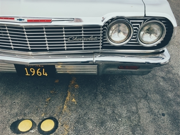 California dreamin - 1964, chevy - tramod   ello