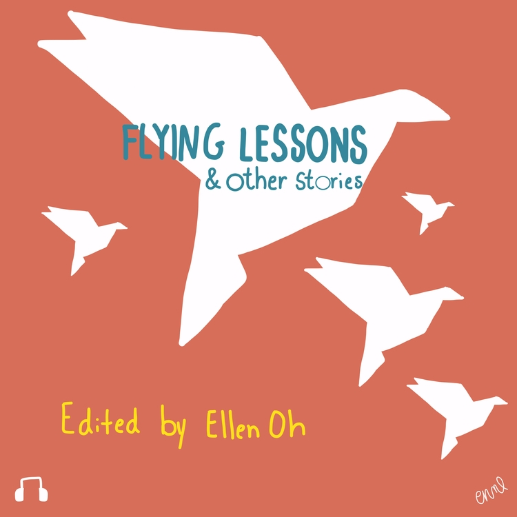 24of Flying Lessons Stories edi - emilynettie | ello