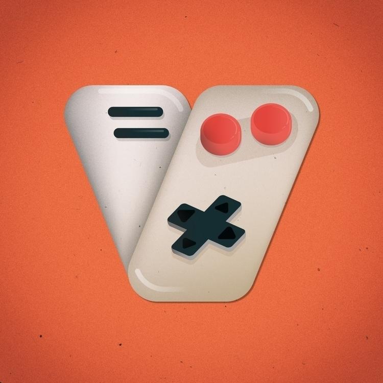 Videogames - 36 days type - iampommes | ello
