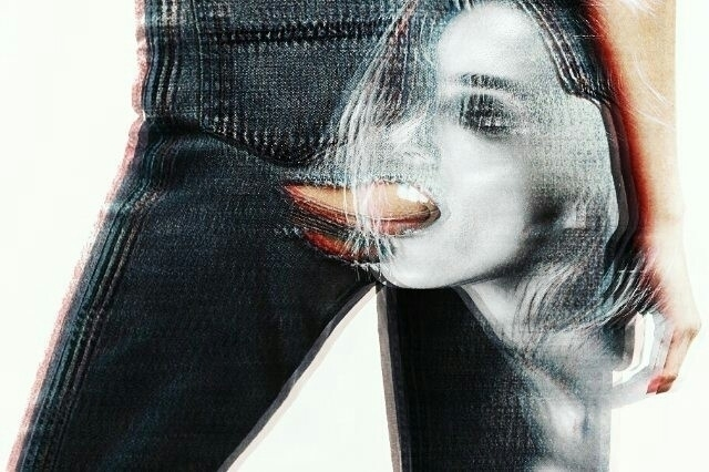 Aagghhvalanche - collage, digital - pourpose | ello