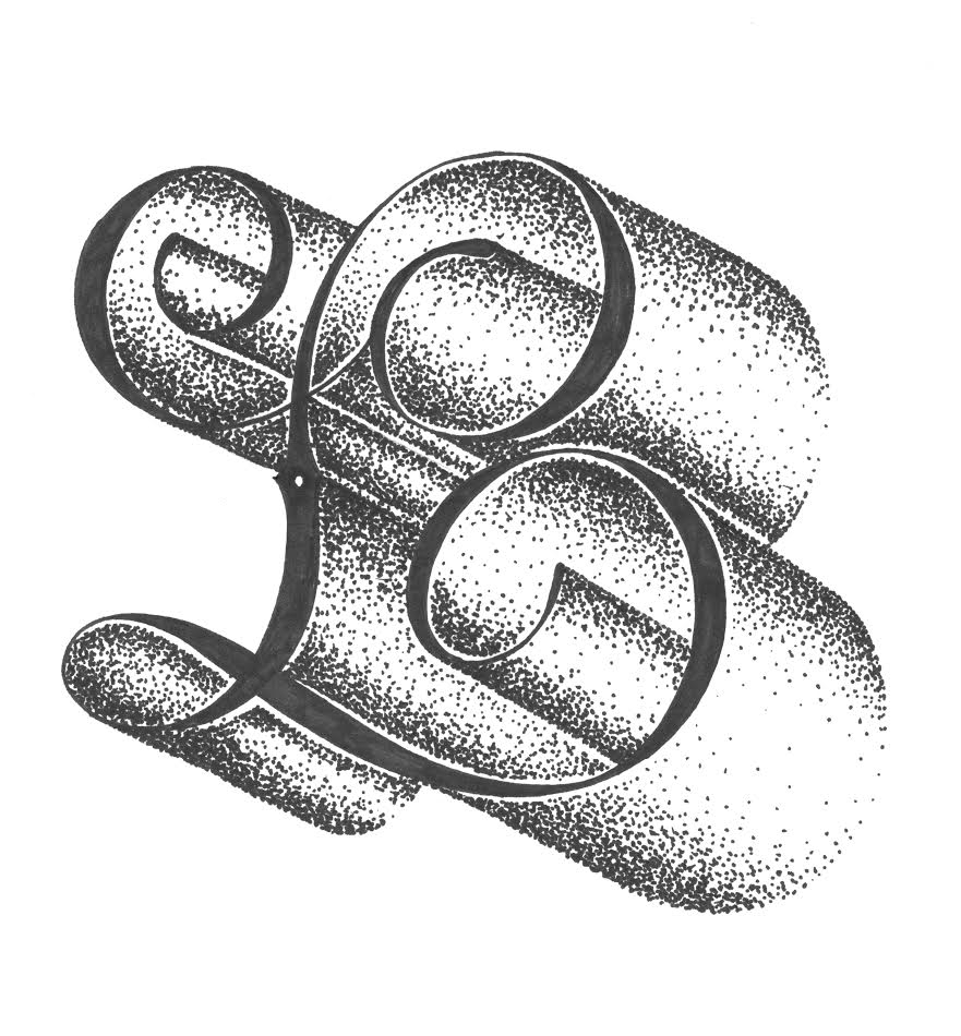 type, handmade, script - leandrosenna   ello