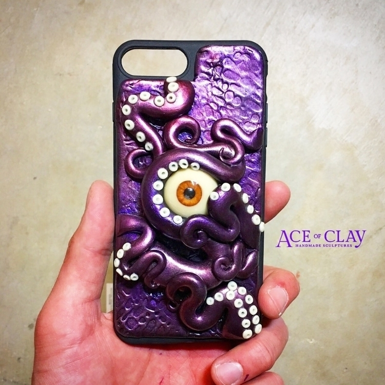 Custom iPhone 7 case - aceofclay - aceofclay | ello