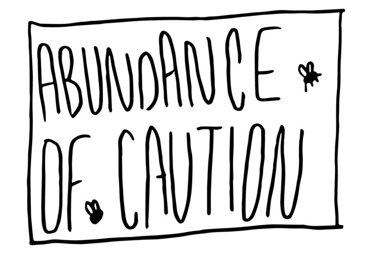 Abundance Caution number - doodle - dsmoore | ello
