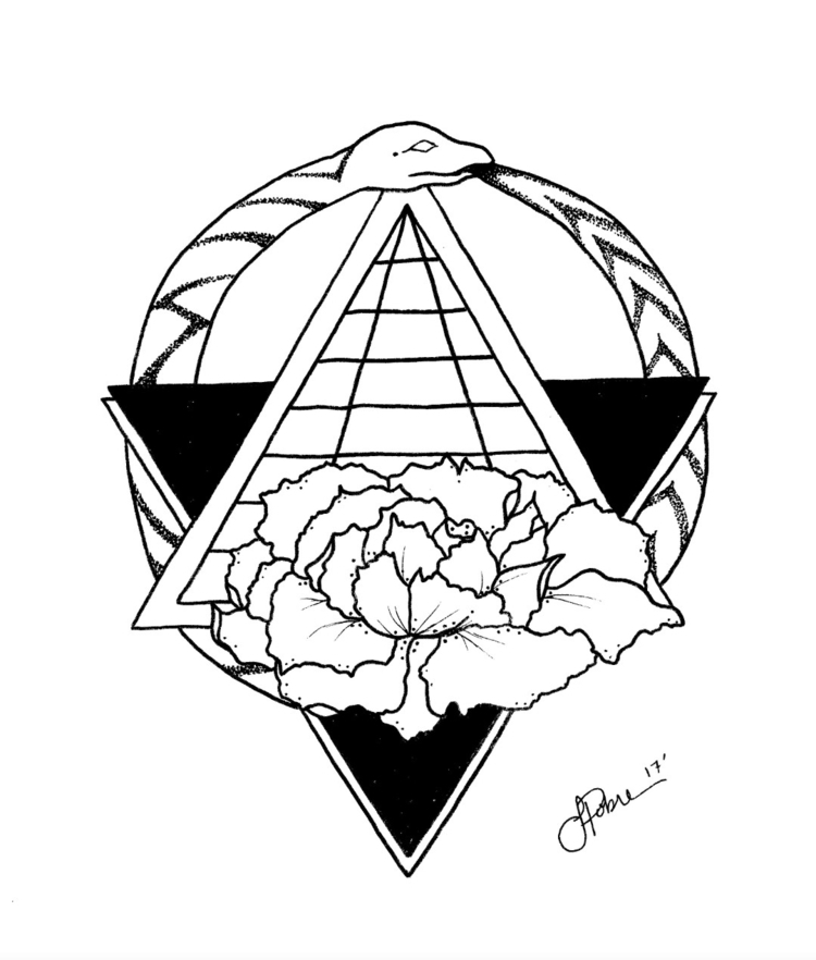 **Incarnation - tattoo, tattoodesign - epiart | ello