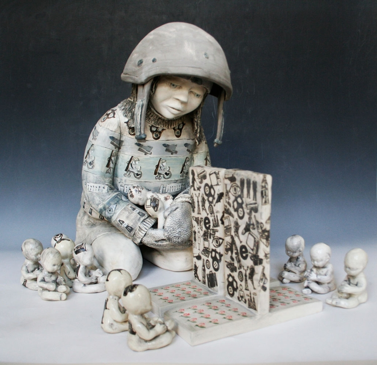 join welcoming Israeli artist,  - artaxis | ello