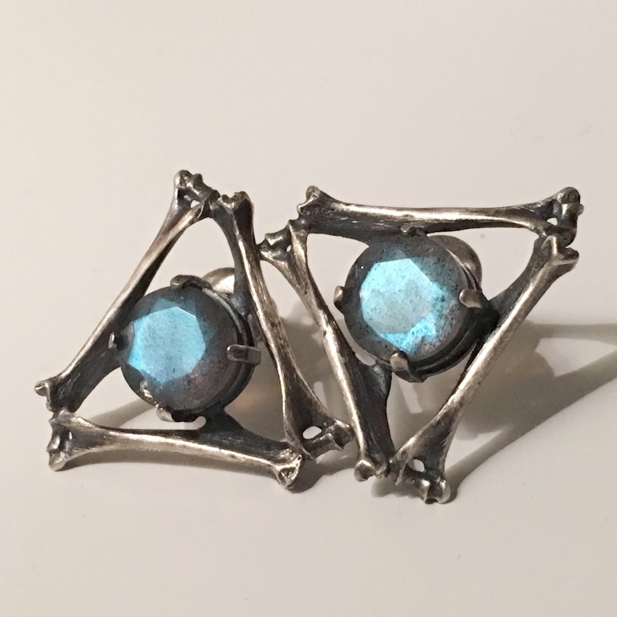 OOAK stud earrings shop update  - lsdjewellery | ello