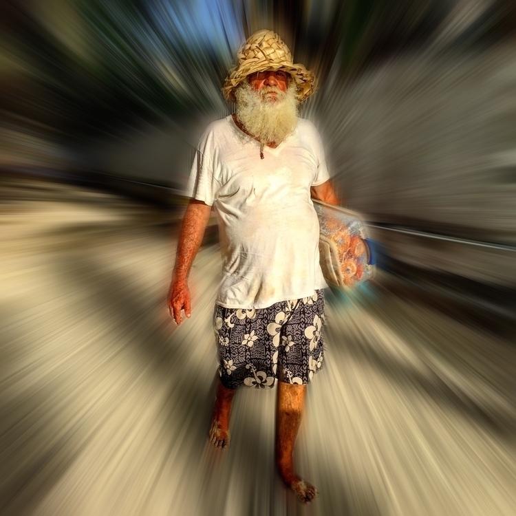 light energy - portrait, people - peri_maza   ello