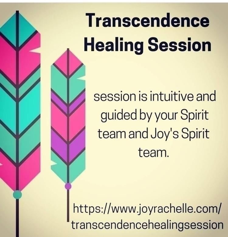 Shamanic Healing Session Lead S - joyrachelle | ello
