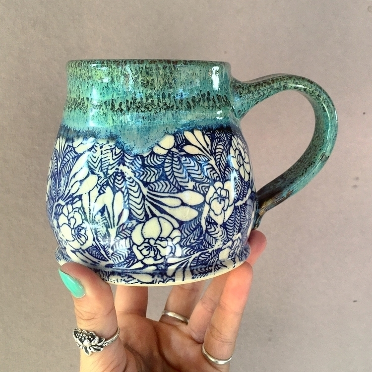 favorite patterns - pottery, ceramics - elanpottery | ello