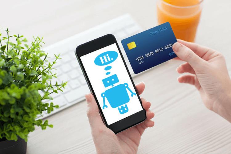 Chatbots: big customer-business - rebeccashannon | ello