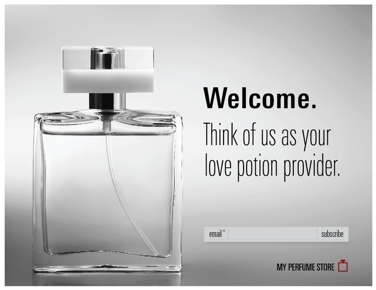 Full Brand Identity Ad Campaign - ricardo_caillet-bois   ello