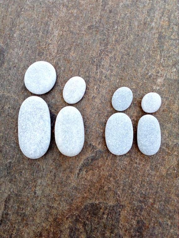 pebble artist, art family, proj - amazingpebbles | ello