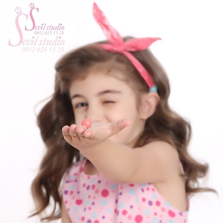 به آتلیه تخصصی عکاسی کودک نوزاد - sevilstudio | ello