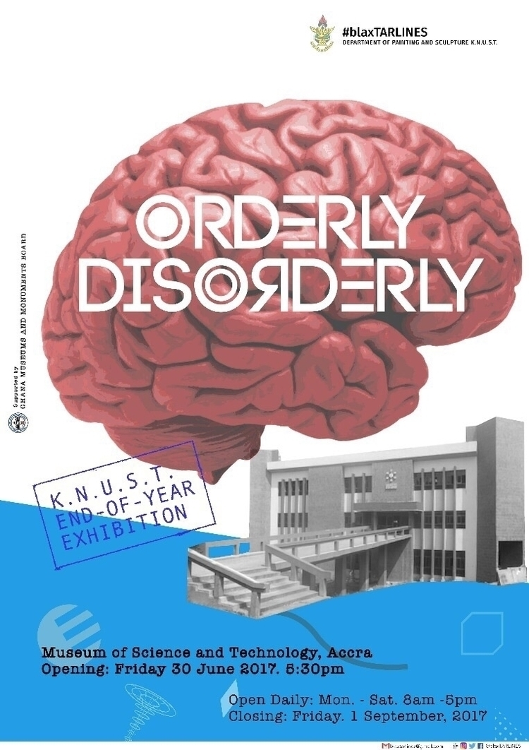 Orderly Disorderly KNUST year e - alvinkobe | ello