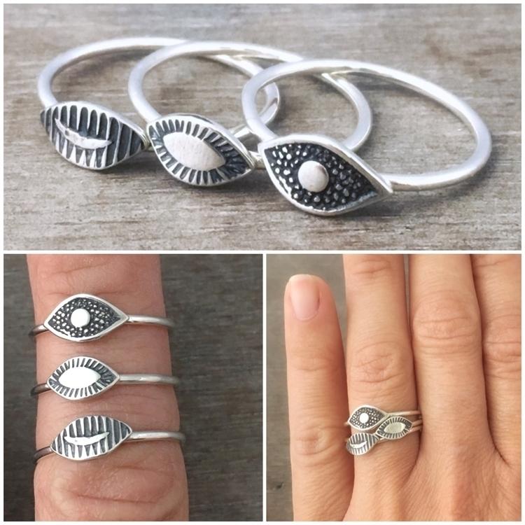 stack set 1, 2, 3 - ellojewelry - proxartist | ello
