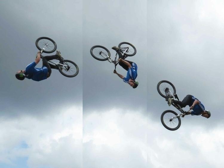 Bicycle jump great shakes anima - thesupercargo | ello