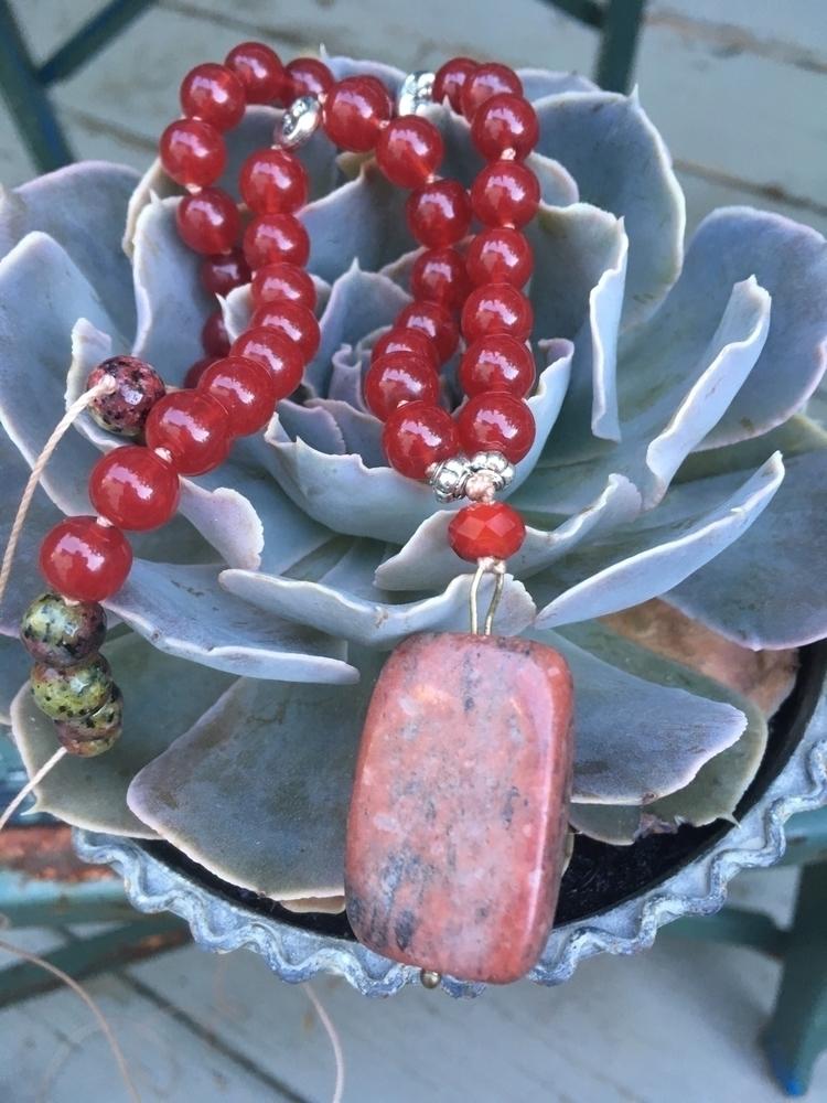 day making beads grabbed strand - gypsyxjewels | ello