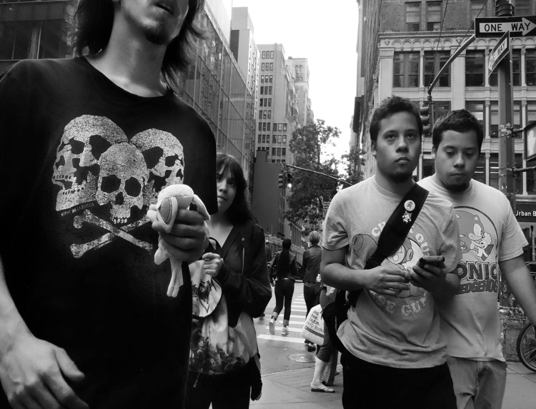 Tee Shirts / Lilo Stitch Skulls - nycpointandshoot | ello