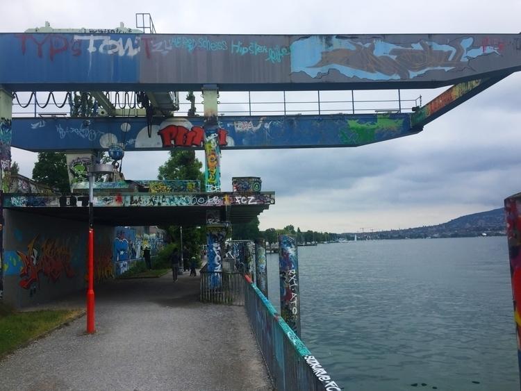Lake - Photography, Water, Zurich - marcomariosimonetti | ello