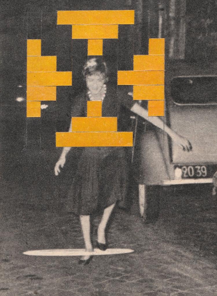 Série Hula-Hoop Françoise - 7x9 - claire_martine_   ello