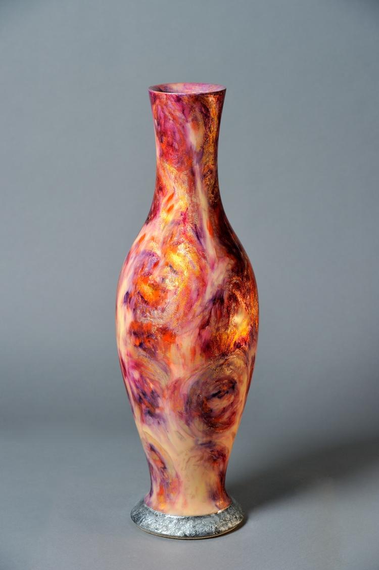 vase ceramic Tommy Zen - art, fineart - tommyzen | ello