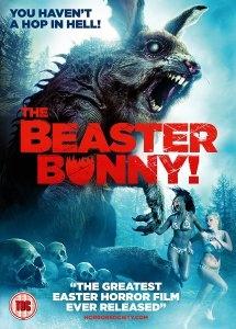 Beasterday: Giant Mutant Killer - ellohorror | ello