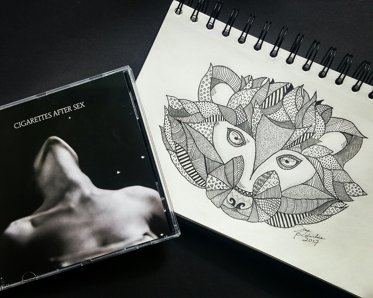 drawing - art - szlugi_i_sztalugi | ello
