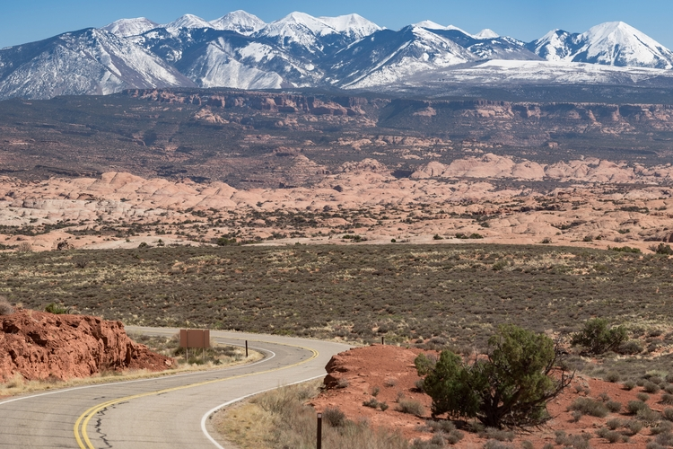 zion, nationalpark, utah, mountains - natecastner   ello