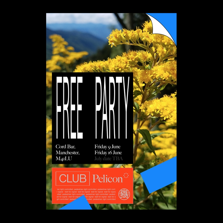 CLUB Pelicon Cord Bar Summer. p - clubpelicon | ello