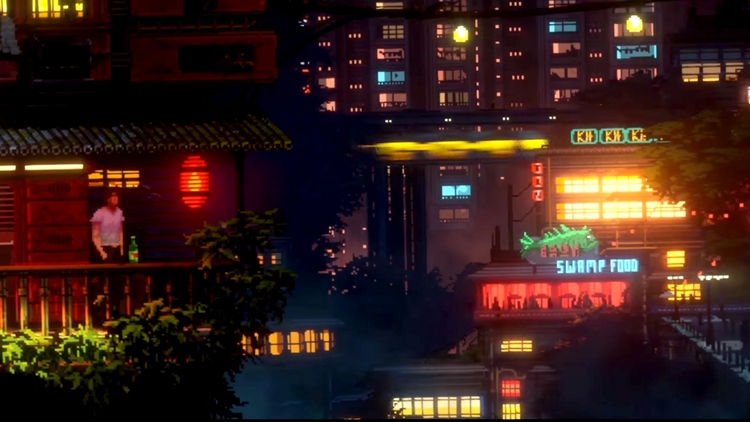 E3 2017: 4K Xbox trailer stunni - bradstephenson | ello