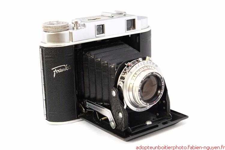 nouvel appareil photo parmi mes - fabien_nguyen | ello