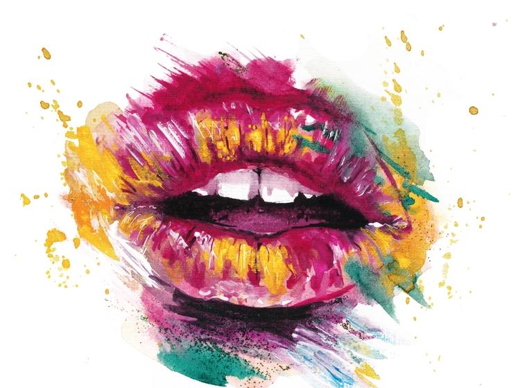 fashionillustration, fashion - ibreathart | ello