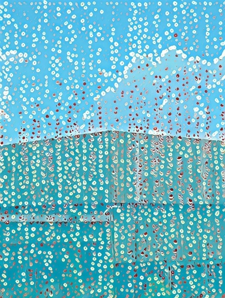 Raindrops - jill_de_ville | ello