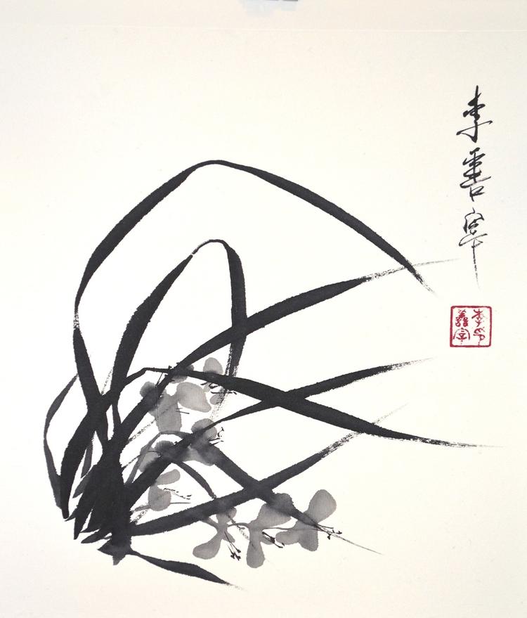 Meet Artist Sunjae Lee (@eugene - elloblog | ello