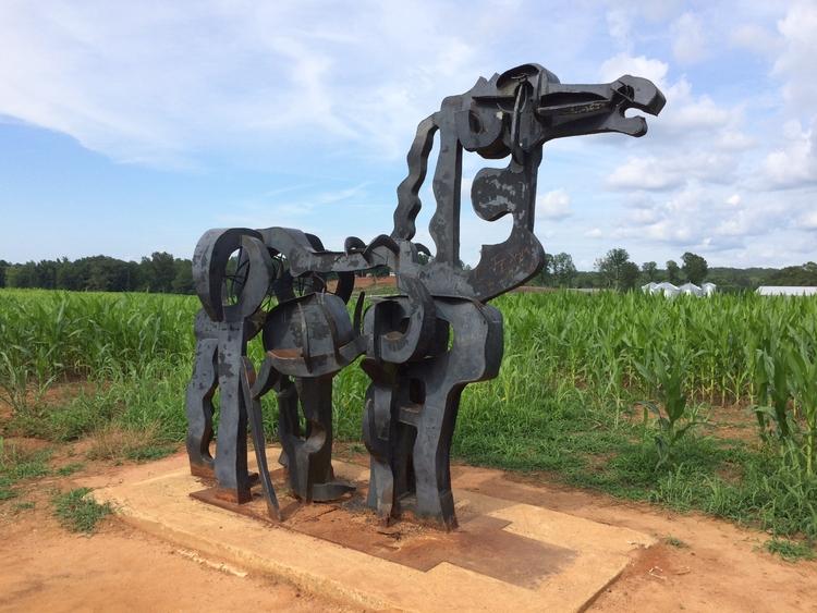 Iron Horse - 8 | ello