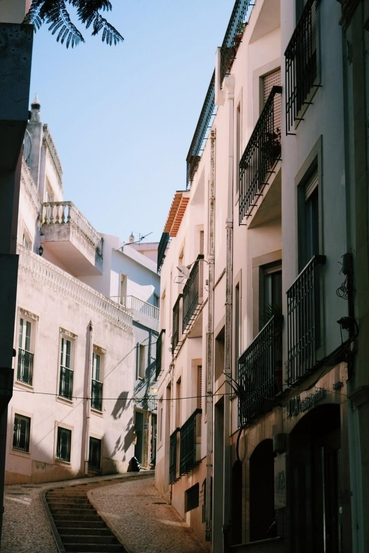 tavira town, Portugal - 2015 - jono_shaw | ello