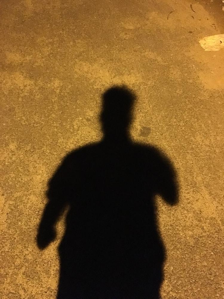 shadow - sabarinath-madavana | ello