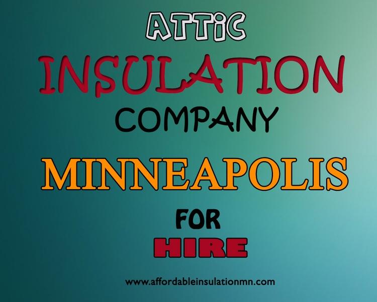 Insulation Installer Location C - insulationcompanymn | ello
