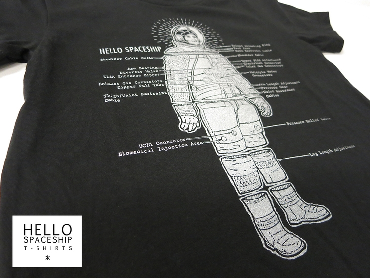 Astronaut Spaceship - astronaut - 1aeon | ello