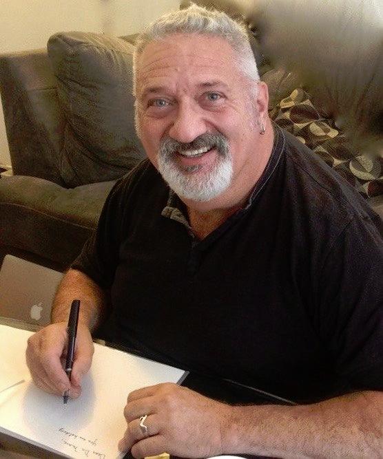 HEROES, Dave Russo - artist, writer - johnhopper | ello