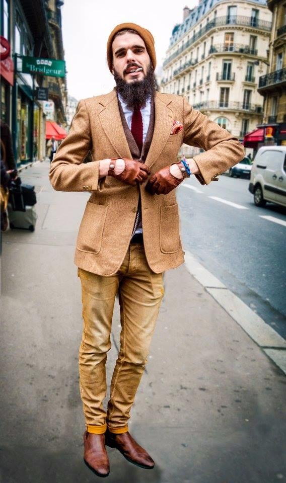People Stéphanie, pick Parisian - stephaniepfeiffer | ello