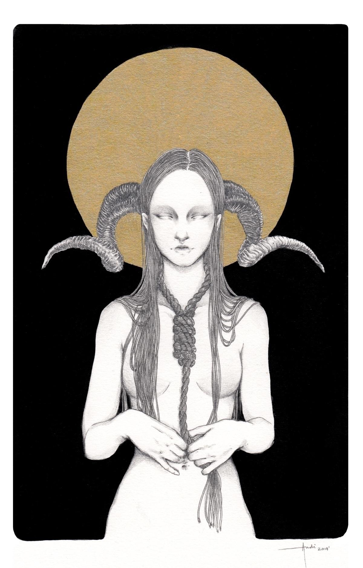 'Condemnation - andisoto, illustrator - andimacka   ello