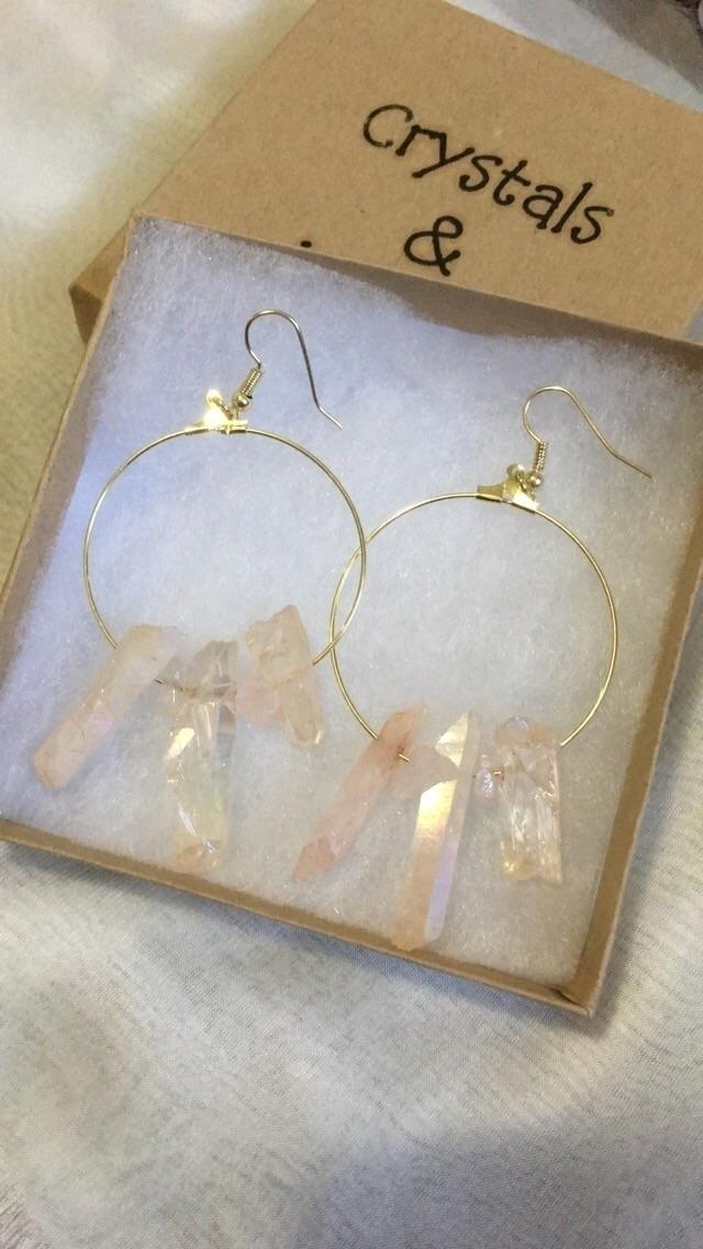 Brand addition shop $12! 3 pair - crystalsandkitties | ello
